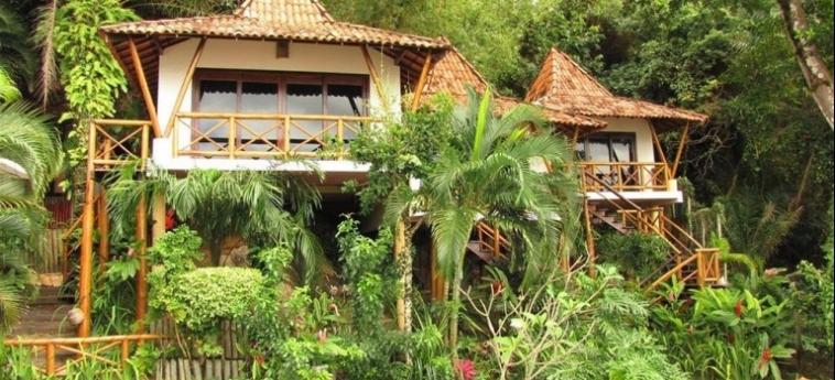 Hotel Charme Pousada Boutique & Spa: Activité MORRO DE SAO PAULO