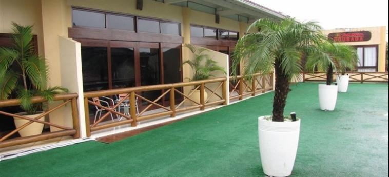 Hotel Charme Pousada Boutique & Spa: Apartement Giunone MORRO DE SAO PAULO