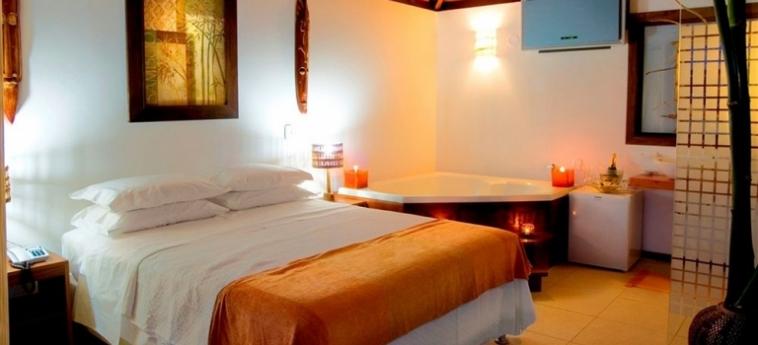 Hotel Charme Pousada Boutique & Spa: Apartement Minerva MORRO DE SAO PAULO