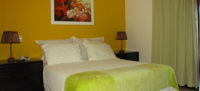 Hotel Charme Pousada Boutique & Spa: Apartment MORRO DE SAO PAULO