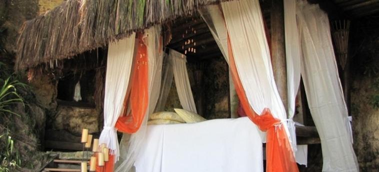 Hotel Charme Pousada Boutique & Spa: Bains Turcs MORRO DE SAO PAULO