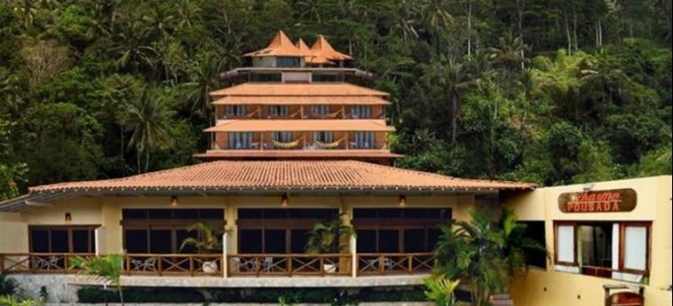Hotel Charme Pousada Boutique & Spa: Boutique MORRO DE SAO PAULO