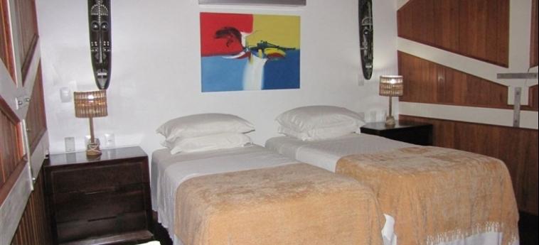Hotel Charme Pousada Boutique & Spa: Buffet MORRO DE SAO PAULO