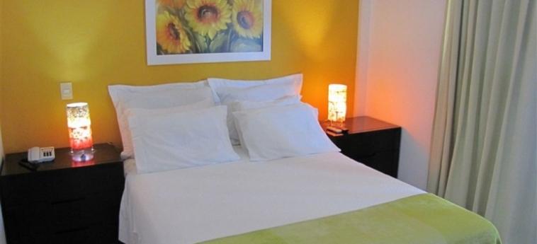 Hotel Charme Pousada Boutique & Spa: Discothèque MORRO DE SAO PAULO