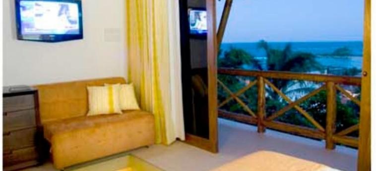 Hotel Charme Pousada Boutique & Spa: Salle de Conférences MORRO DE SAO PAULO