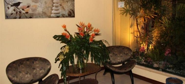 Hotel Charme Pousada Boutique & Spa: Salle de Congres MORRO DE SAO PAULO