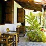 Hotel Villa Guaiamu