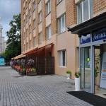 Avialuxe Hotel