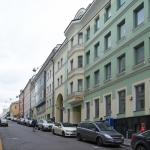 Hotel Godunov