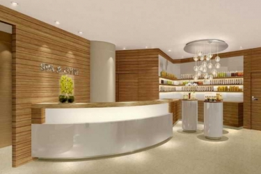 Moscow Marriott Hotel Novy Arbat: Actividad MOSCÚ