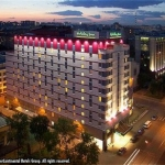 Hotel Holiday Inn Moscow-Lesnaya