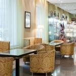 Hotel Holiday Inn Moscow-Suschevsky