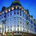 Hotel Moscow Marriott Grand