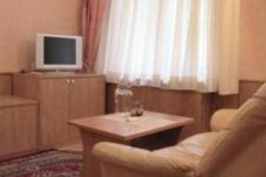 Baikal Hotel: Restaurant MOSKAU