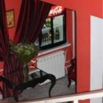 Bulvar Hotel Na Tsvetnom
