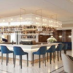 CHEKHOFF HOTEL MOSCOW, CURIO COLLECTION BY HILTON 5 Sterne