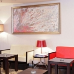 PARK INN BY RADISSON SADU 4 Sterne