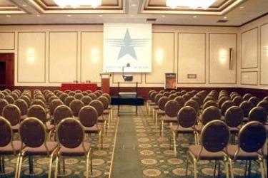 Hotel Aerostar: Konferenzraum MOSKAU