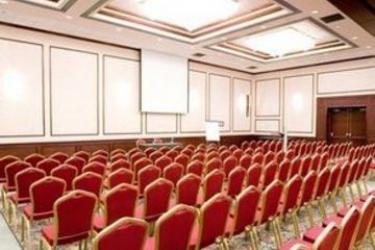 Hotel Aerostar: Konferenzsaal MOSKAU