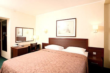 Hotel Aerostar: Room - Guest MOSKAU