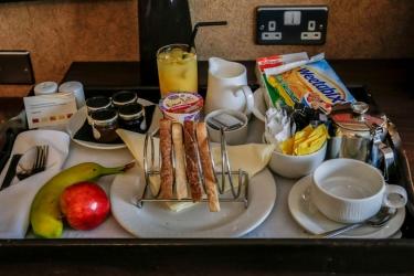 Alona Hotel: Bebidas MOTHERWELL