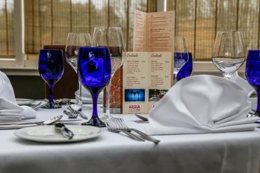 Alona Hotel: Dining Area MOTHERWELL