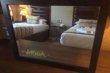 Alona Hotel: Habitación de huéspedes MOTHERWELL