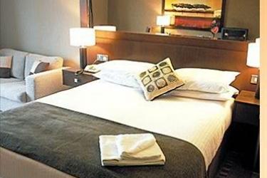 Alona Hotel: Habitaciòn MOTHERWELL