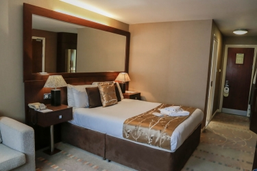 Alona Hotel: Imagen destacados MOTHERWELL