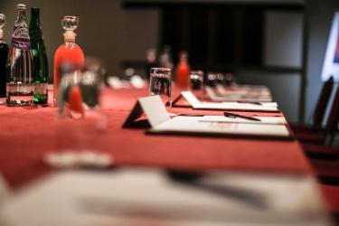 Alona Hotel: Instalaciones para reuniones MOTHERWELL