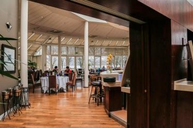 Alona Hotel: Restaurante MOTHERWELL