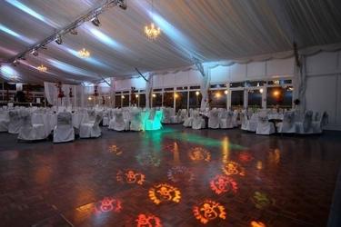 Alona Hotel: Salón para Banquetes MOTHERWELL