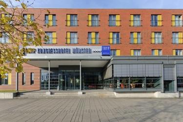 Tryp Münster Kongresshotel: Außen MUENSTER