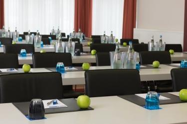 Tryp Münster Kongresshotel: Hoteldetails MUENSTER