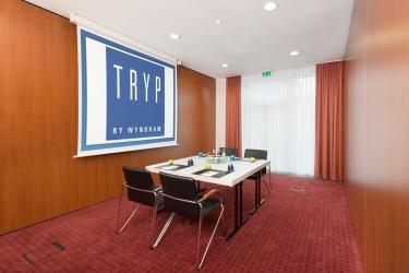 Tryp Münster Kongresshotel: Konferenzsaal MUENSTER