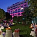 Hotel Hilton Mumbai International Airport