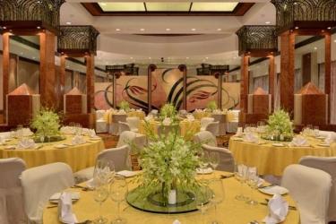 Hotel Marine Plaza: Conference Room MUMBAI