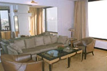 Hotel Marine Plaza: Lounge MUMBAI