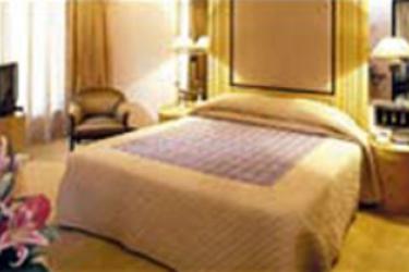 Hotel Marine Plaza: Room - Guest MUMBAI