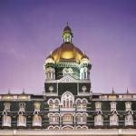 THE TAJ MAHAL PALACE MUMBAI 5 Stars