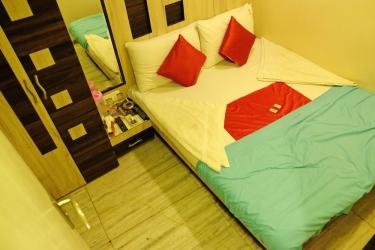 Hotel New India: Appartamento Sirene MUMBAI