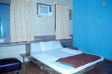 Hotel New India: Camera Athenian Panorama MUMBAI