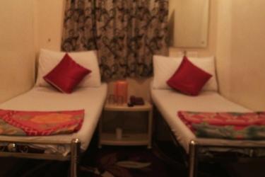 Hotel New India: Camera Family MUMBAI