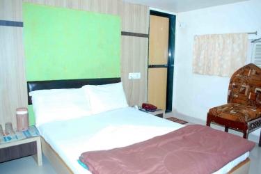 Hotel New India: Camera Superior MUMBAI