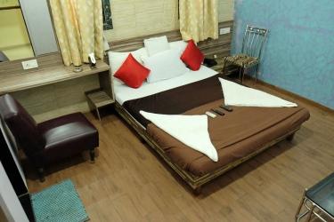 Hotel New India: Colazione MUMBAI