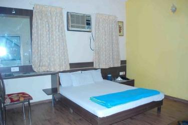 Hotel New India: Spiaggia MUMBAI