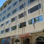Hotel Suba Palace