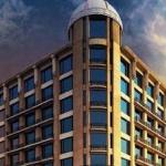 Hotel Intercontinental Marine Drive - Mumbai