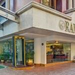 RAMEE GUESTLINE HOTEL DADAR 4 Stars