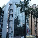 Hotel Executive Enclave